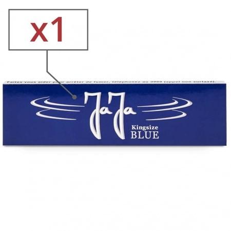 Papier a rouler Jaja Blue Slim x 1