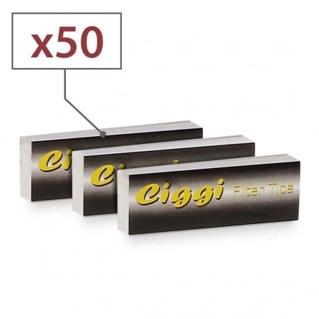 Filtre carton Ciggi x50