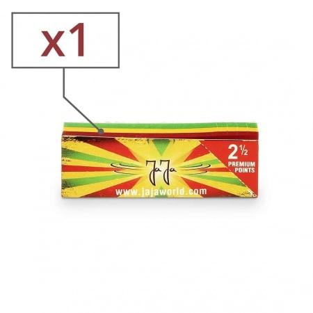 Filtres en carton Jaja Rasta x 1