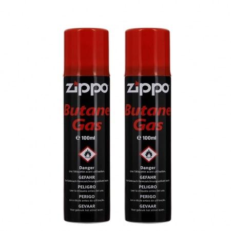 Gaz Zippo 100 ml x 2