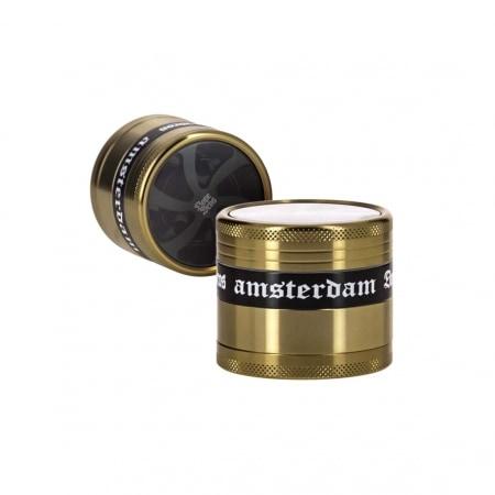 Grinder Dope Bros Amsterdam 4 parties S Bronze