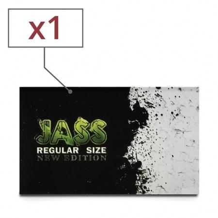 Papier à rouler Jass New Edition x 1