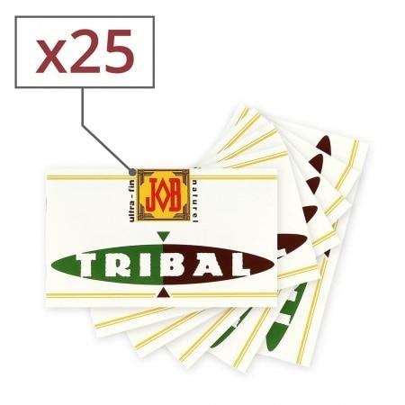 Papier à rouler Tribal x25