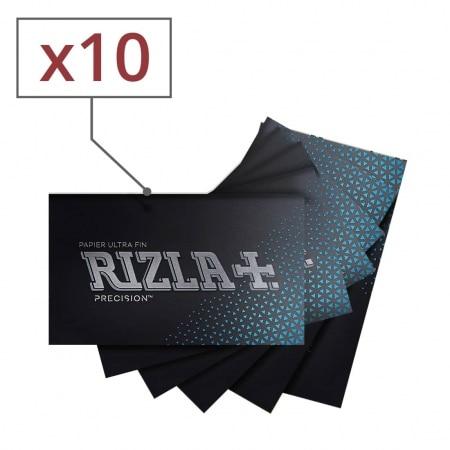Papier à rouler Rizla + Precision x 10
