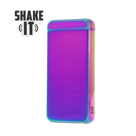 Briquet Electrique Shake Spectrum
