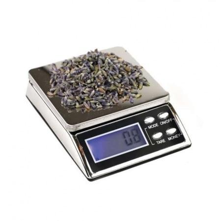 Balance Numérique Mini KL-168 2000/0.1 g