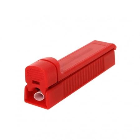La Bonne Affaire - Machine à tuber Electrique Mini Rouge