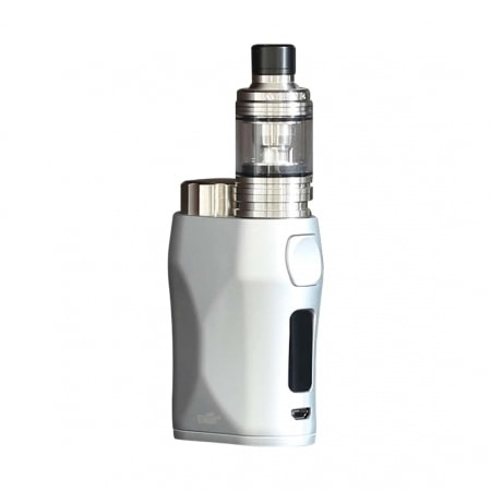Cigarette electronique Eleaf iStick Pico X Argent
