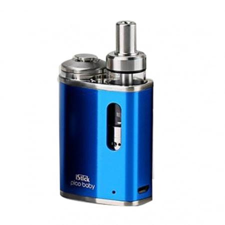 Cigarette electronique Eleaf iStick Pico Baby Bleue