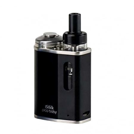 Cigarette electronique Eleaf iStick Pico Baby Noire
