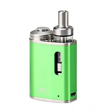 Cigarette electronique Eleaf iStick Pico Baby Verte