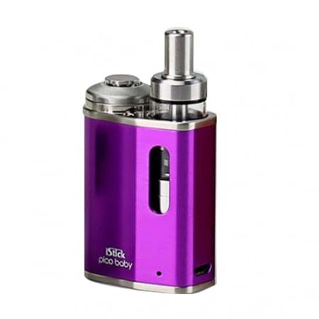 Cigarette electronique Eleaf iStick Pico Baby Violette