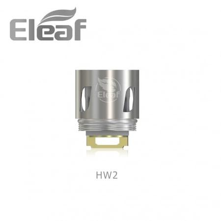 Résistance Eleaf Ello HW2 0.3 Ω pack de 5