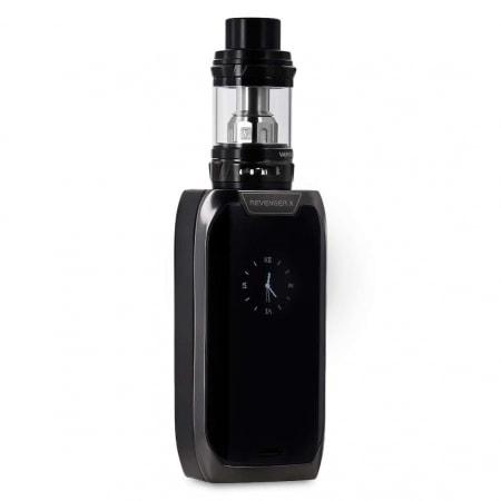 Cigarette electronique Vaporesso Revenger X Noire