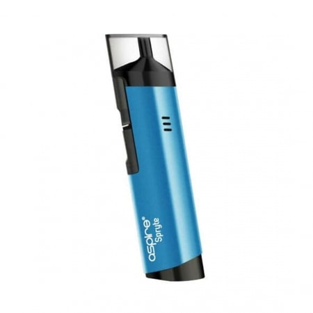 Cigarette electronique Aspire Spryte Bleue