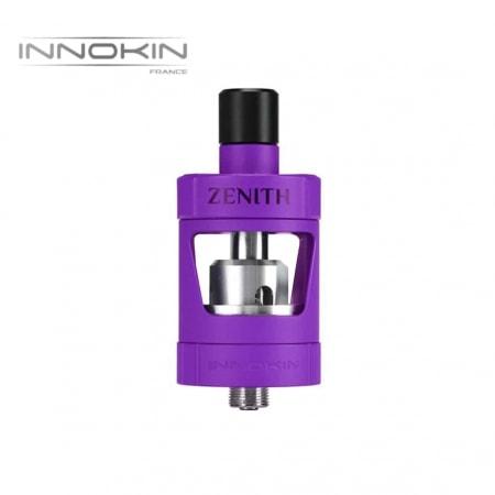 Clearomiseur Innokin Zenith 4 ml Violet