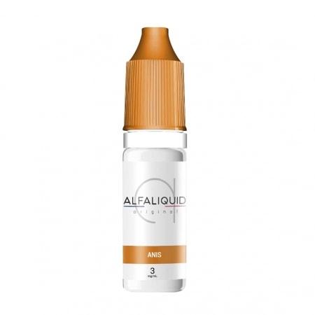 La Bonne Affaire - Eliquide Alfaliquid Anis 3mg