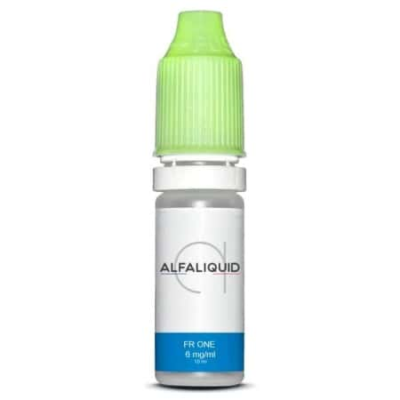 La Bonne Affaire - Eliquide Alfaliquid FR ONE 6mg