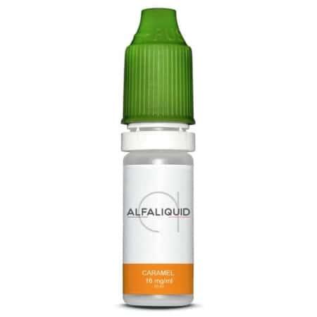La Bonne Affaire - Eliquide Alfaliquid Caramel 16mg