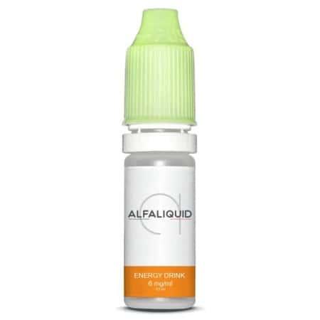 La Bonne Affaire - Eliquide Alfaliquid Energy drink 6mg