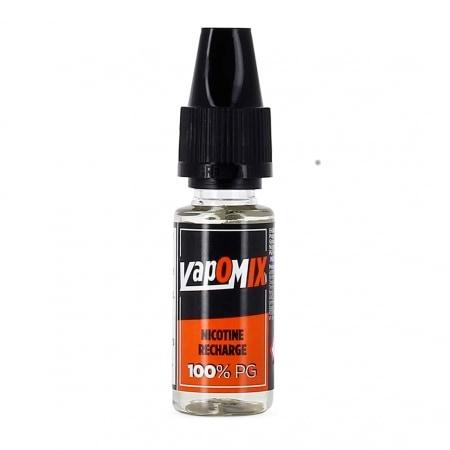 Booster Nicotine Vapomix 20 mg/mL 10 mL PG/VG 100/0