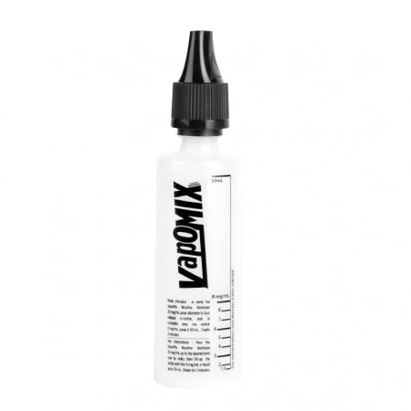 Flacon E-liquide DIY Vapomix 30 ml