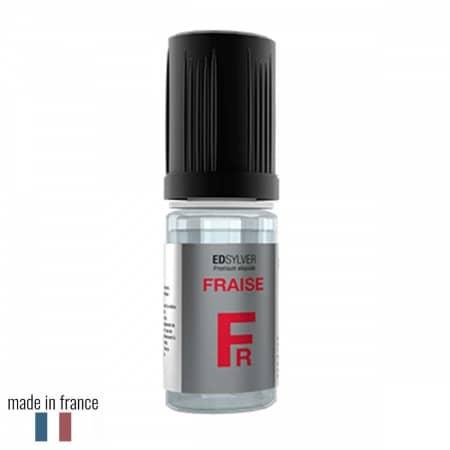 La Bonne Affaire - E liquide Fraise Edsylver 12 mg