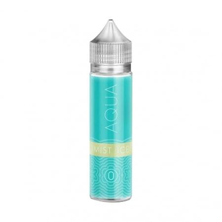 E liquide Aqua Mist Ice 0 mg 50 ml