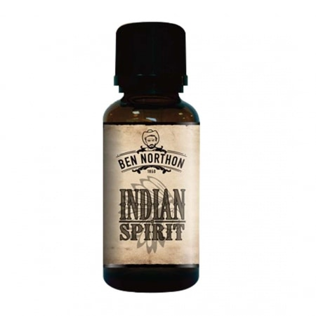 E liquide Ben Northon Indian Spirit
