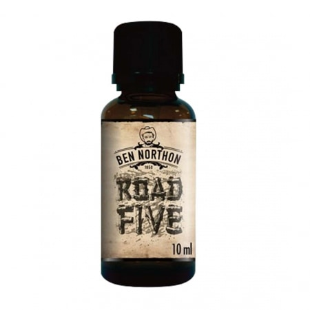 E liquide Ben Northon Road Five
