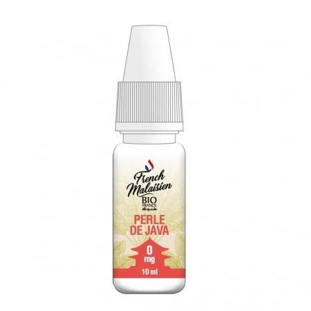 E liquide Bio France French Malaisien Perle de Java