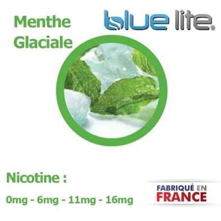 E liquide français Menthe Glaciale bluelite