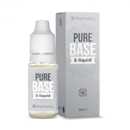 CBD E liquide pure base 1000mg