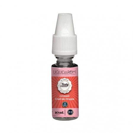 E liquide Tasty Collection Grenade Fruit du Dragon