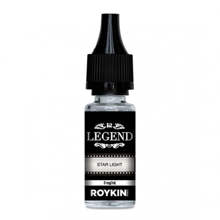 E liquide Roykin Legend Star Light