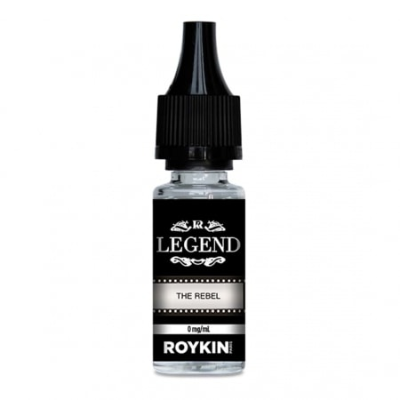 E liquide Roykin Legend The Rebel