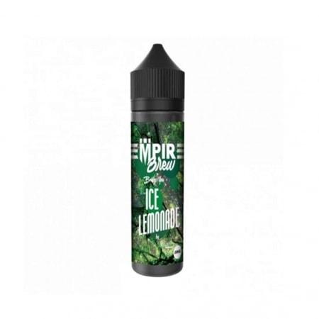 E liquide Empire Brew Ice Lemonade 0 mg 50 ml