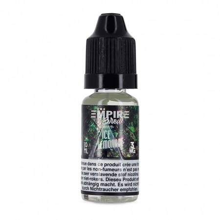 E liquide Empire Brew Ice Lemonade