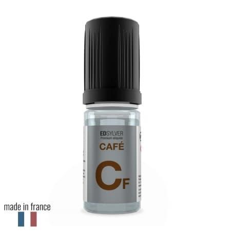 E liquide Café Edsylver