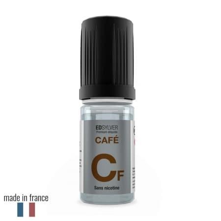 La Bonne Affaire - E liquide Café Edsylver Sans nicotine