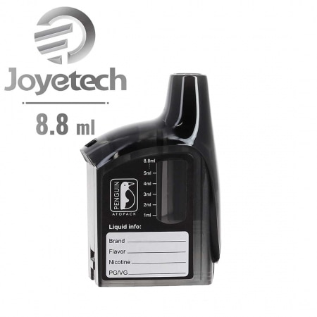 Cartouche Joyetech Penguin 8.8 ml