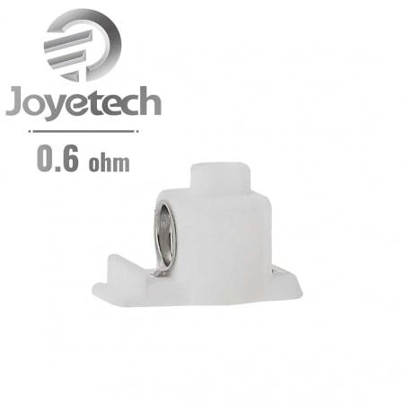Résistance JVIC Joyetech Penguin 0.6 Ω x1