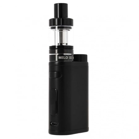 Cigarette electronique Joyetech iStick Pico noire