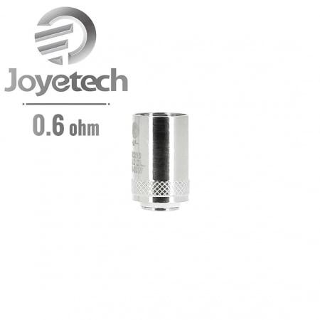 Résistances Joyetech BFSS316 0.6 Ω pack de 5