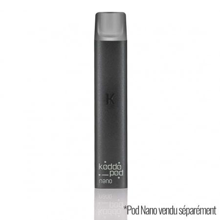 Cigarette electronique KoddoPod Nano Gris