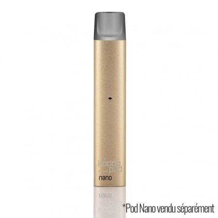 Cigarette electronique KoddoPod Nano Doré