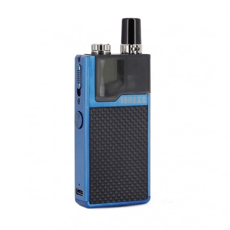 Cigarette electronique Lost Vape Orion Q Bleue
