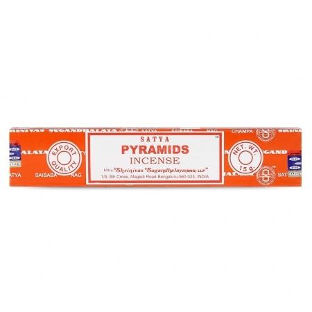 Encens Pyramids 15 g