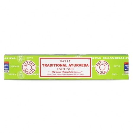 Encens Traditional Ayurveda 15 g