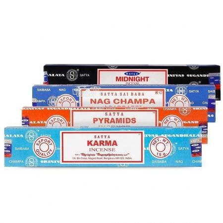 Pack Encens Karma